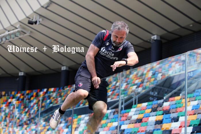 UDINESE / BOLOGNA 1 – 1