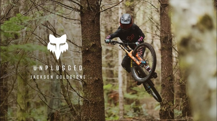 FOX MTB | JACKSON GOLDSTONE | UNPLUGGED