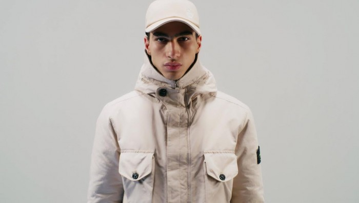 7515 Stone Island AW'021'022 Collection Video