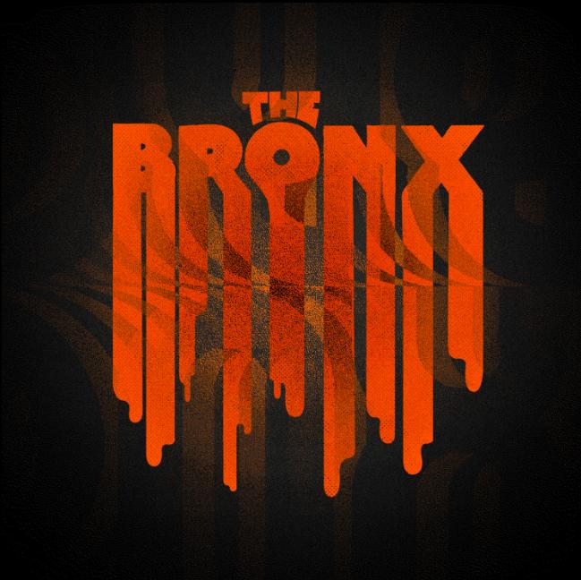 THE BRONX 'BRONX VI'