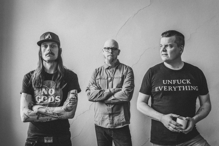 Monolord set October 29 release date for new album 'Your Time To Shine'