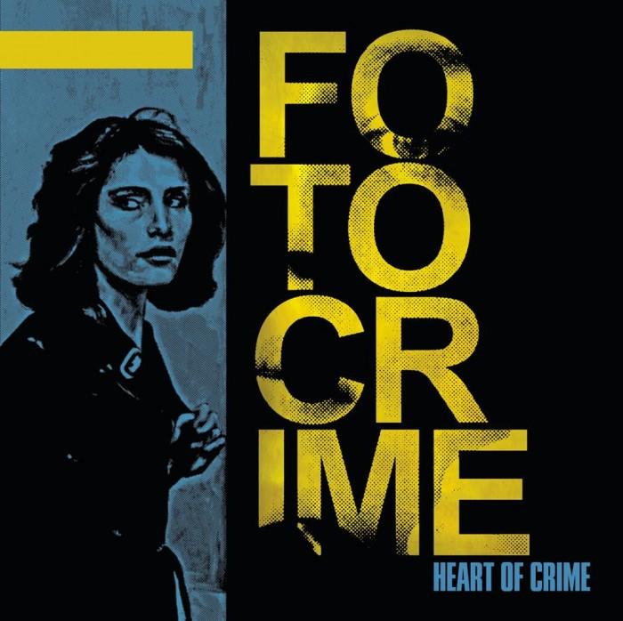 FOTOCRIME 'HEART OF CRIME'