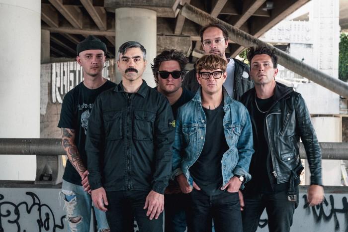 San Francisco punks Spiritual Cramp announce forthcoming EP