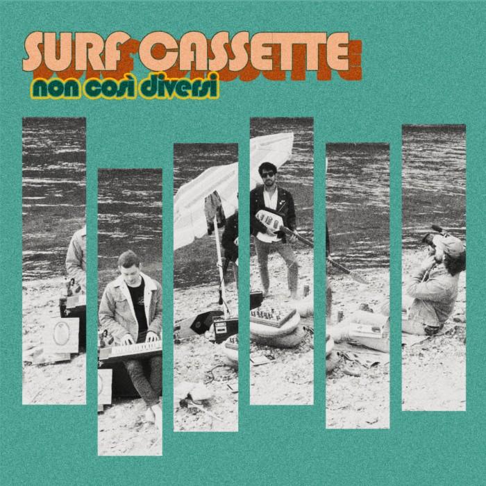SURF CASSETTE 'NON COSI' DIVERSI'