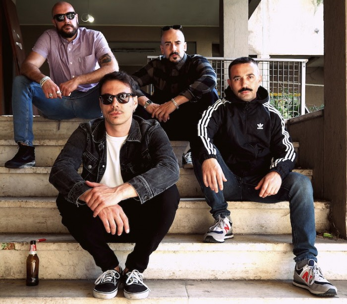 Zerocalcare firma il nuovo video de Gli Ultimi. Il secondo singolo estratto dall'imminente nuovo album è 'Favole'