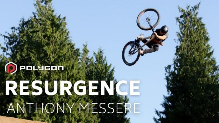 Polygon Bikes // 'Resurgence'   Anthony Messere