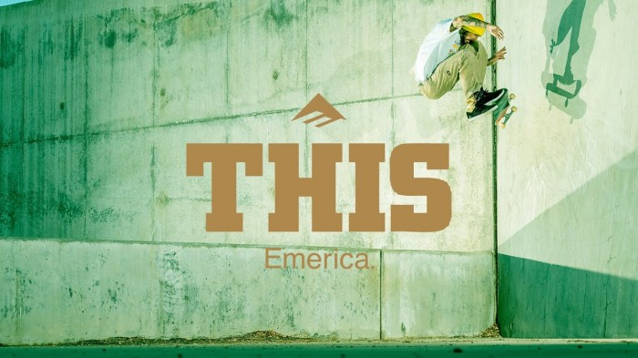 Emerica's 'THIS' Video