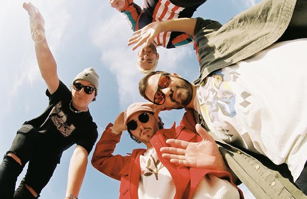 STATE CHAMPS DROPS NEW SINGLE 'OUTTA MY HEAD'