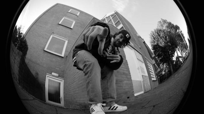 [New Single] BlabberMouf 'The House' prod. by Sneadr