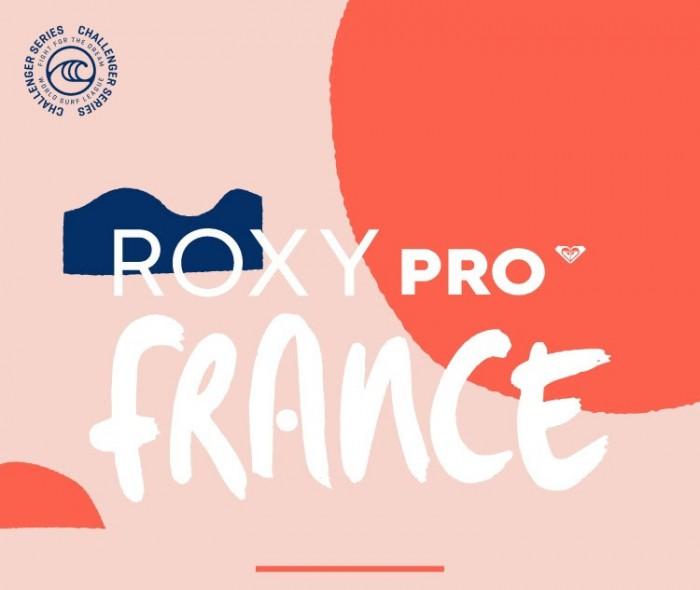 Roxy Pro France dal 16 al 24 ottobre