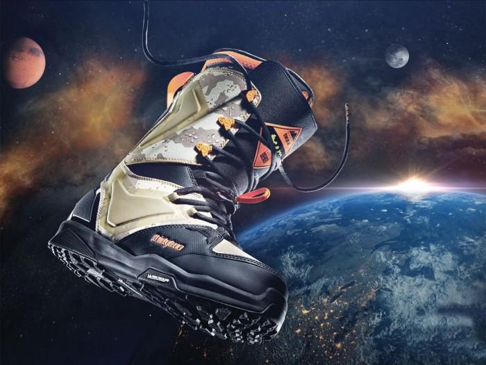 ThirtyTwo presenta 3 boots della nuova collezione 2022!