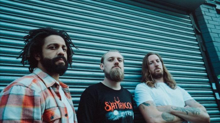 Hardcore punks Torchbearer release new single 'Frostbite'