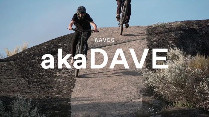 "Cannondale Waves: aka ""Dave"" – rewatch"